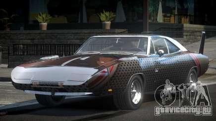 1973 Dodge Daytona S9 для GTA 4