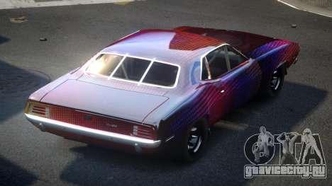 Plymouth Cuda SP Tuning S7 для GTA 4