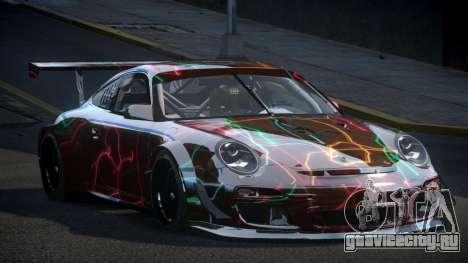 Porsche 911 PSI R-Tuning S8 для GTA 4