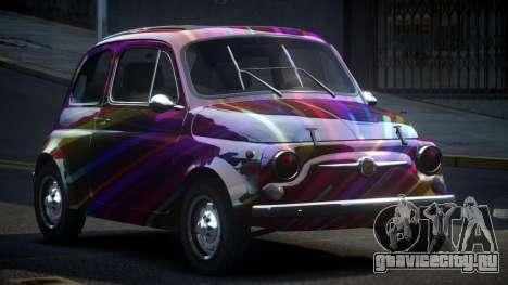 Fiat Abarth 70S S1 для GTA 4