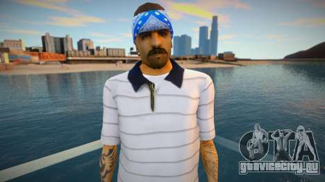 El Corona 1 для GTA San Andreas