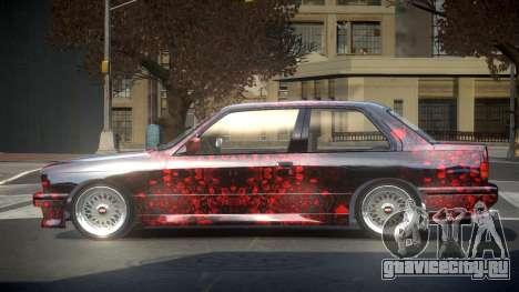 BMW M3 E30 iSI S8 для GTA 4
