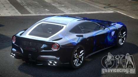 Ferrari F12 BS Berlinetta S4 для GTA 4