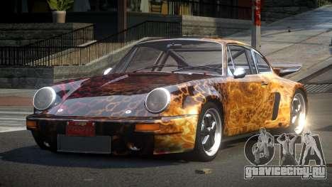 Porsche 911 GS U-Style S10 для GTA 4