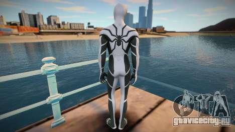 Future Foundation skin для GTA San Andreas