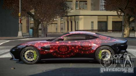 Aston Martin Vantage GS AMR S3 для GTA 4
