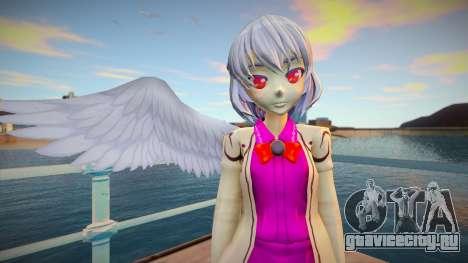 Sagume Kishin для GTA San Andreas