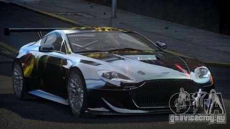 Aston Martin PSI Vantage S6 для GTA 4