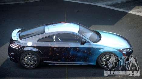 Audi TT U-Style S3 для GTA 4