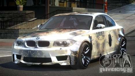 BMW 1M E82 SP Drift S7 для GTA 4