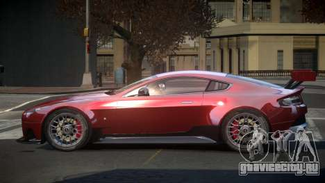 Aston Martin PSI Vantage для GTA 4