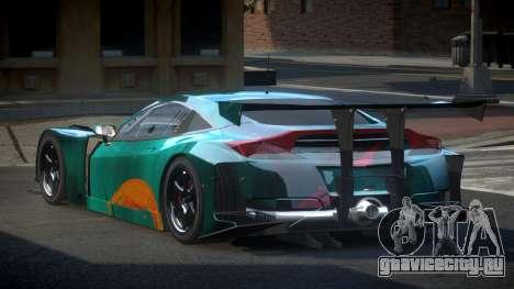Honda HSV US S7 для GTA 4
