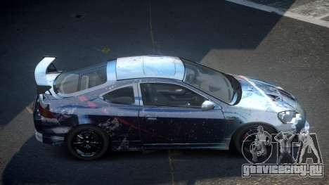 Honda Integra SP S4 для GTA 4