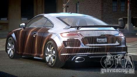 Audi TT U-Style S9 для GTA 4