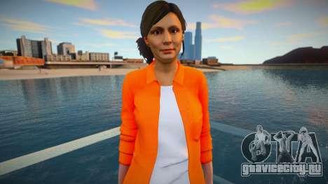Rio Morales для GTA San Andreas