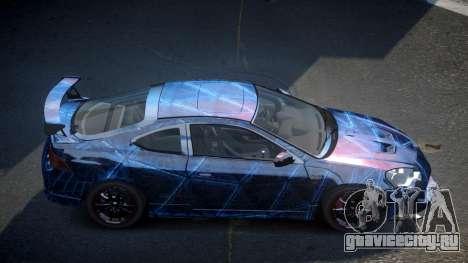 Honda Integra SP S6 для GTA 4