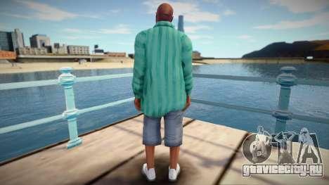 Bmocd для GTA San Andreas
