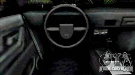 Lampadati Magnus для GTA San Andreas