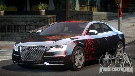 Audi RS5 BS-U S1 для GTA 4