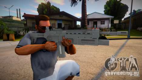 Bear Commander для GTA San Andreas