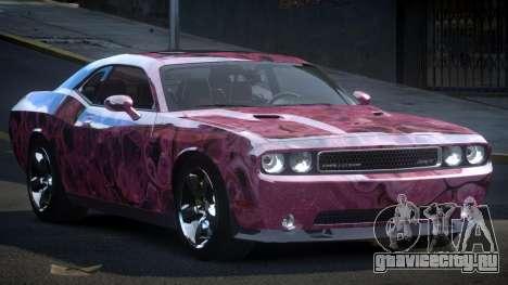 Dodge Challenger SP 392 S3 для GTA 4