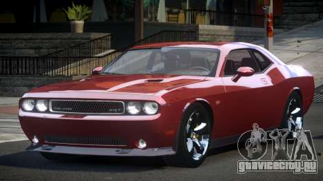 Dodge Challenger SP 392 для GTA 4