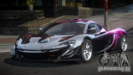 McLaren P1 GST Tuning S7 для GTA 4