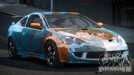 Honda Integra SP S5 для GTA 4