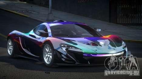 McLaren P1 GST Tuning S9 для GTA 4