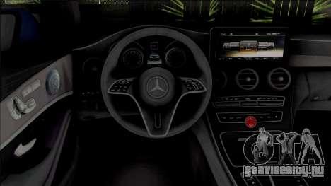 Mercedes-Benz C200 W205 AMG для GTA San Andreas