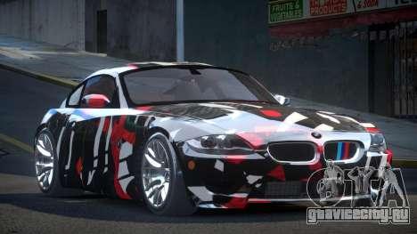 BMW Z4 U-Style S9 для GTA 4