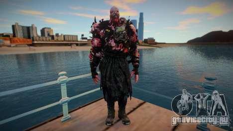 Nemesis Dest для GTA San Andreas