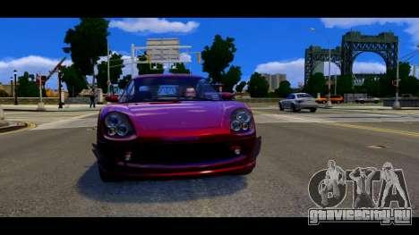 GTA IV - ENB by Surena V1.0 для GTA 4