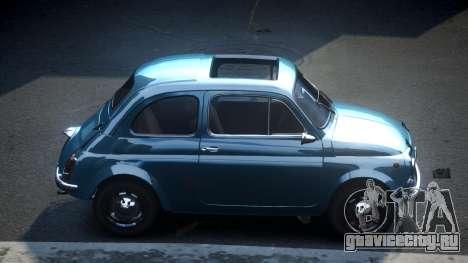 Fiat Abarth 70S для GTA 4