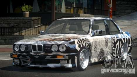 BMW M3 E30 iSI S7 для GTA 4