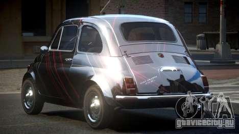 Fiat Abarth 70S S2 для GTA 4