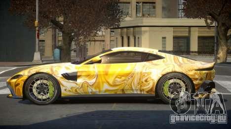 Aston Martin Vantage GS AMR S6 для GTA 4
