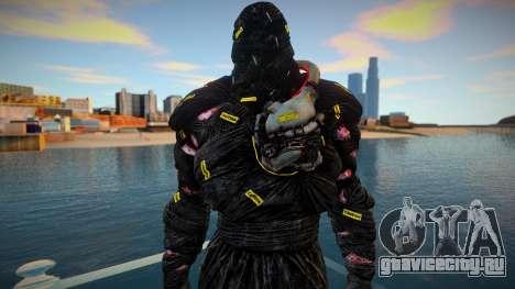 Nemesis Hood для GTA San Andreas