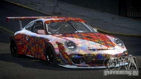 Porsche 911 PSI R-Tuning S9 для GTA 4