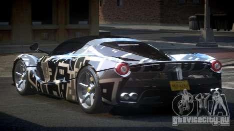 Ferrari LaFerrari PSI-U S9 для GTA 4