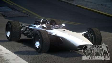 Lotus 49 для GTA 4