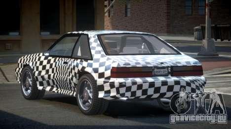 Ford Mustang SVT 90S S2 для GTA 4
