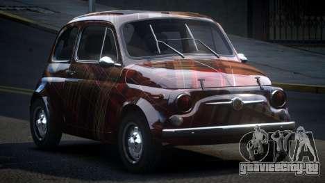 Fiat Abarth 70S S9 для GTA 4