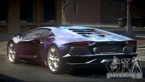 Lamborghini Aventador BS LP700 PJ6 для GTA 4