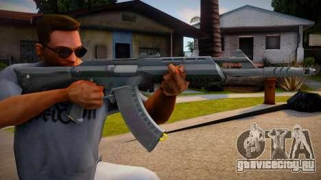 Vandal from Valorant для GTA San Andreas
