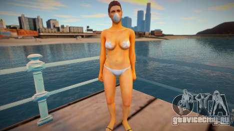 Quality wfycrk для GTA San Andreas