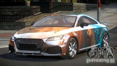 Audi TT U-Style S10 для GTA 4