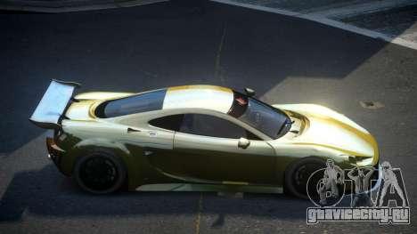 Ascari A10 BS-U S9 для GTA 4