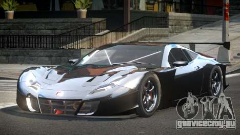 Honda HSV US для GTA 4