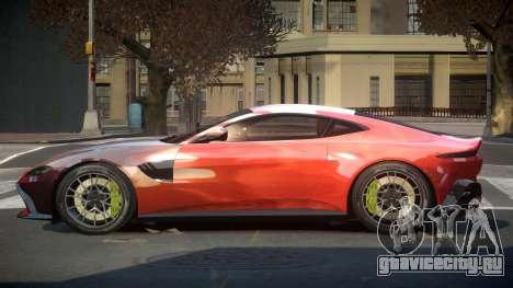 Aston Martin Vantage GS AMR S7 для GTA 4